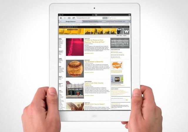 Hướng dẫn xoá lịch sử Safari trên iPad, iPhone, iPod Touch