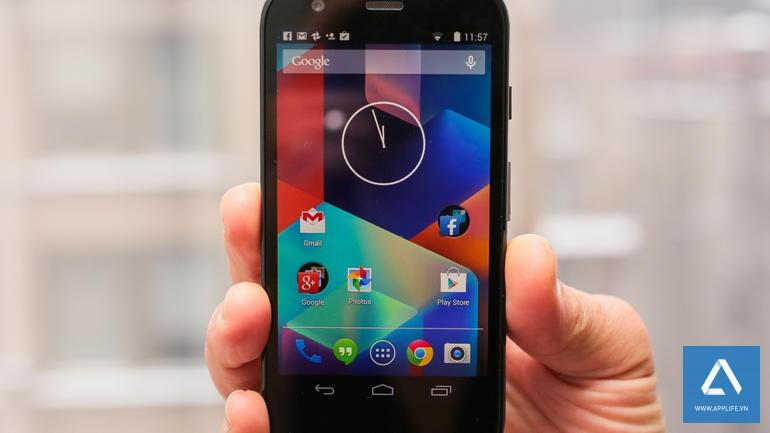 Mời tải về Google Play 5.7.10 mới nhất cho smartphone Android