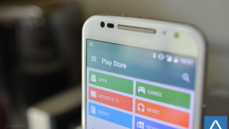 Mời tải về Google Play (CH Play) cho Android phiên bản 5.8.8 mới nhất