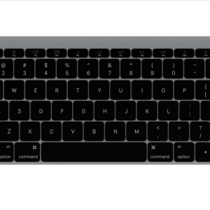 keyboard-front-gray