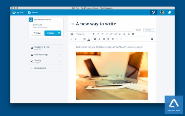 WordPress-for-OS-X-1.0-Mac-screenshot-002