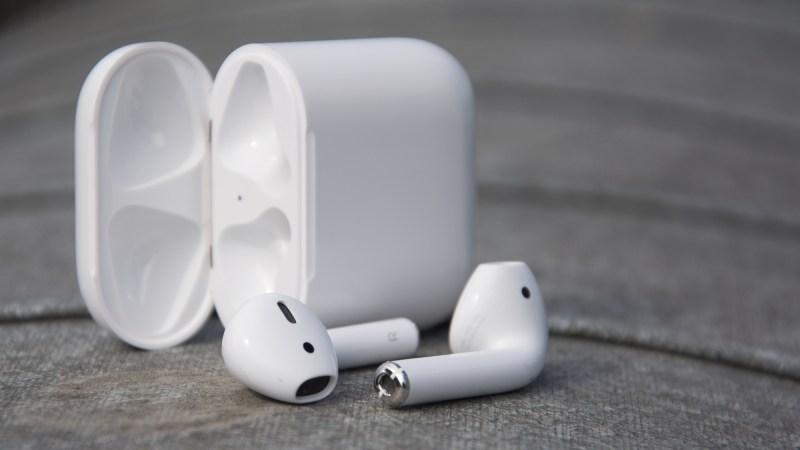 Apple đẩy mạnh dây chuyền sản xuất AirPods vẫn không đủ cung