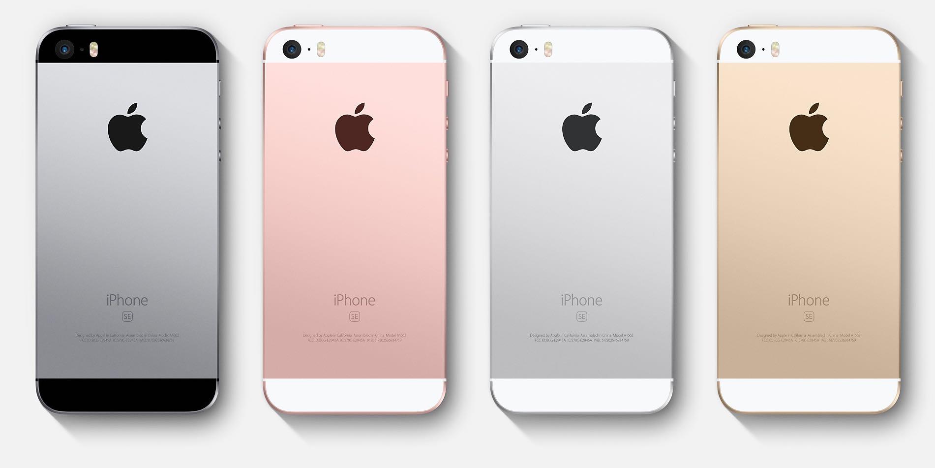 iPhone SE và iPhone 6s, 6s Plus sẽ ngưng sản xuất sau sự kiện ra mắt iPhone 2018