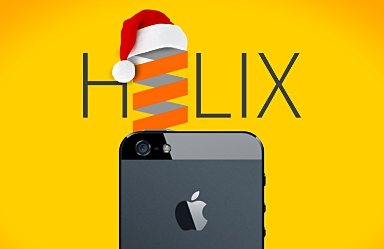 Jailbreak iOS 10.3.3 h3lix