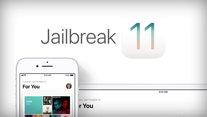 """Cha đẻ của Cydia """" Saurik """" khẳng định : Cydia sẽ sớm có mặt trên iOS 11"""