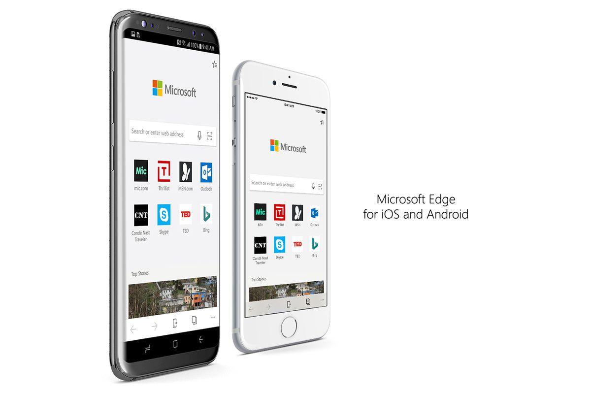 (Mời tải) Đã có Microsoft Internet Explorer cho iPhone