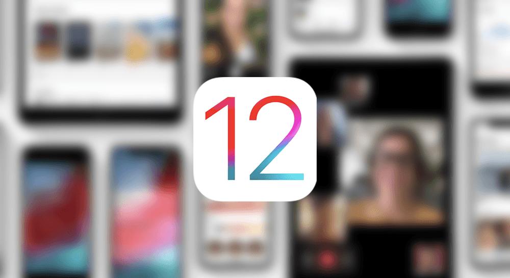 Apple phát hành iOS 12 beta 12 khắc phục lỗi thông báo nâng cấp gây khó chịu