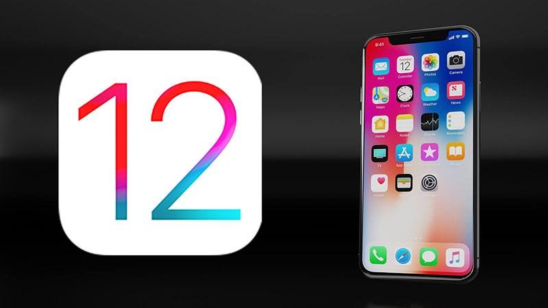 Link tải iOS 12 bản chính thức