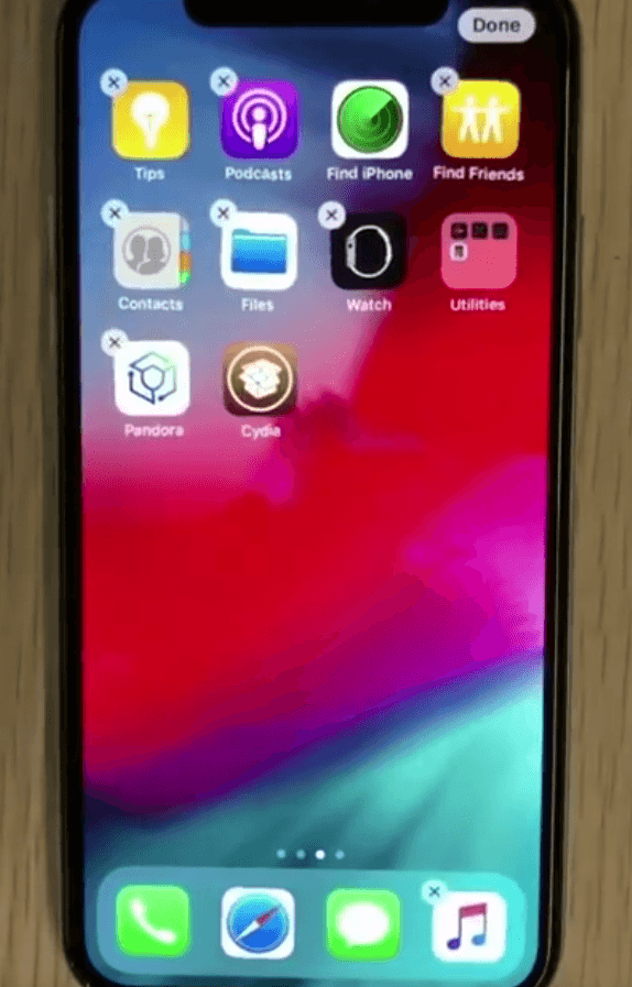 [NÓNG] Ali Security trình diễn jailbreak iOS 12 untethered