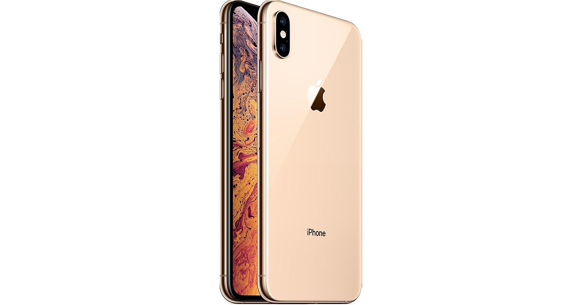 Giá iPhone Xs và iPhone Xs Max tại Việt Nam đang giảm mạnh