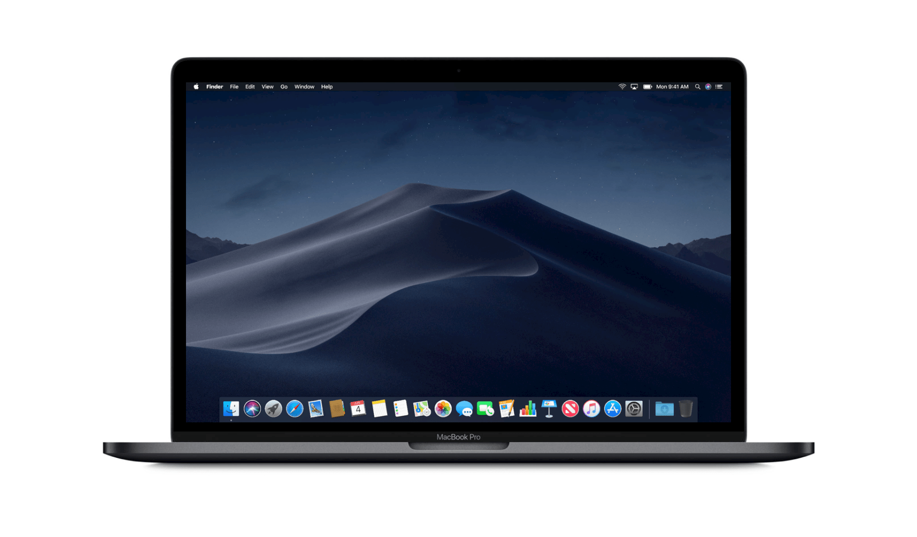 Apple macOS Mojave 10.14