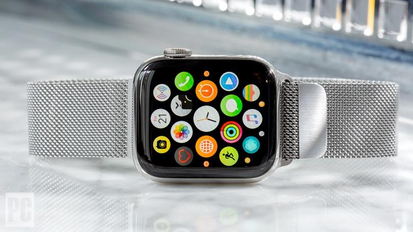 Apple Watch đã có thể cập nhật OTA nhưng vẫn yêu cầu iPhone