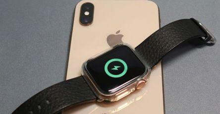 iPhone 11 sạc không dây