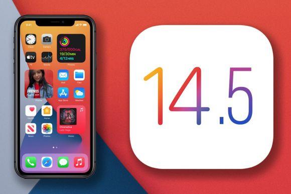 Link tải trực tiếp iOS 14.5/iPadOS 14.5 cho iPhone/iPad