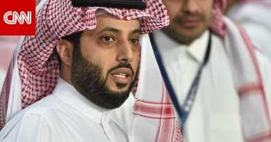الأهلي المصري يرد على إنذاري تركي آل الشيخ بـ5 نقاط تتعلق بالأموال المدفوعة