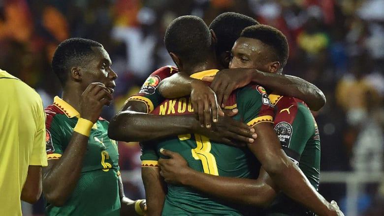 الكاميرون بطلة كأس أمم أفريقيا 2017 للمرة الخامسة Cnn Arabic