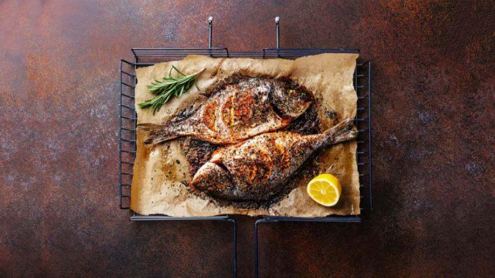 سمك الوراطة