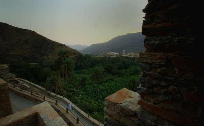 عمرها أكثر من 400 عام.. اكتشف سحر قرية ذي العين الأثرية في السعودية