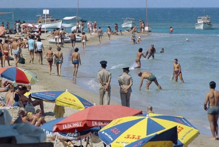 """""""مدينة أشباح"""" في شمال قبرص تفتح أبوابها قريباً للزوار بعد عقود"""
