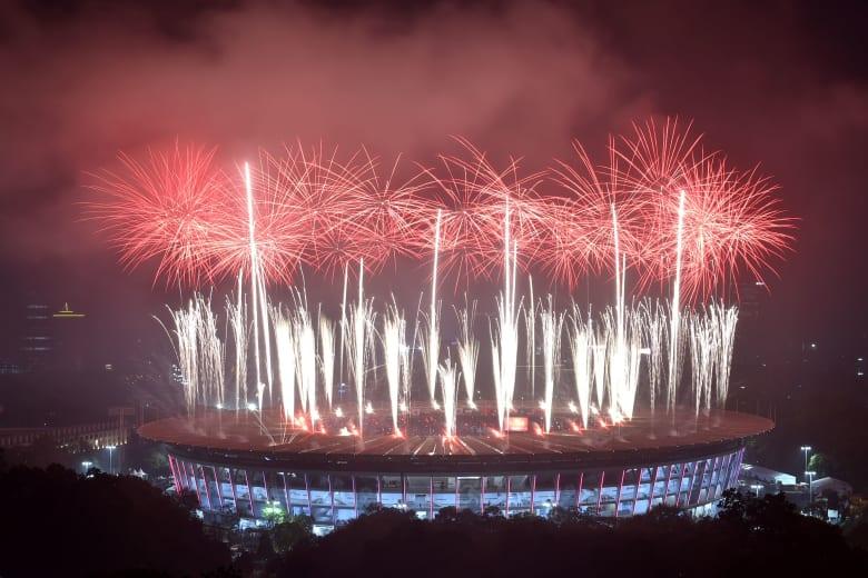 قطر تفوز بحق استضافة الألعاب الآسيوية 2030.. ورسالة من جوعان بن حمد للوفد السعودي