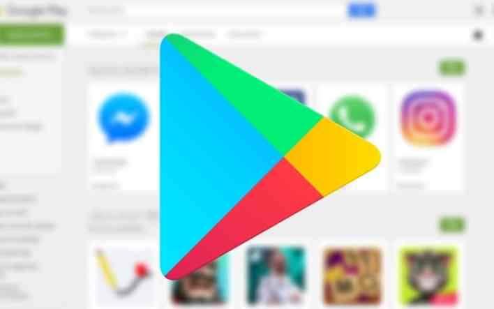 Most downloaded apps on play store