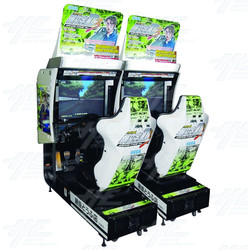 initial d3 twin arcade