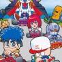Konami Krazy Racers Play Game Online