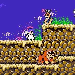 Little Nemo  The Dream Master  Play Game Online