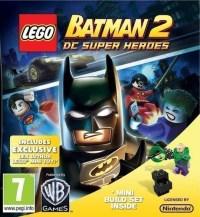 LEGO Batman 2: DC Superheroes - Play Game Online