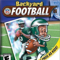 Backyard Football - Play Game Online