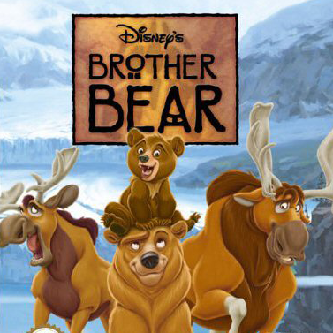 Brother Bear Play Game Online