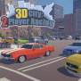 3d City 2 Player Racing Play Game Online