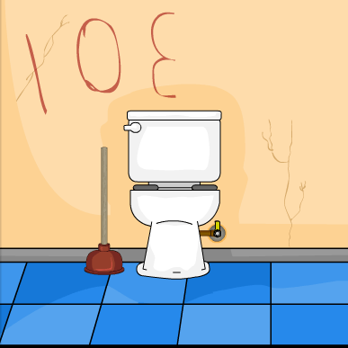 Escape The Bathroom  Play Game Online