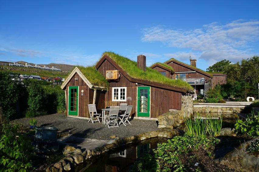 Op vakantie naar de Faroer Eilanden Dit is de ultieme