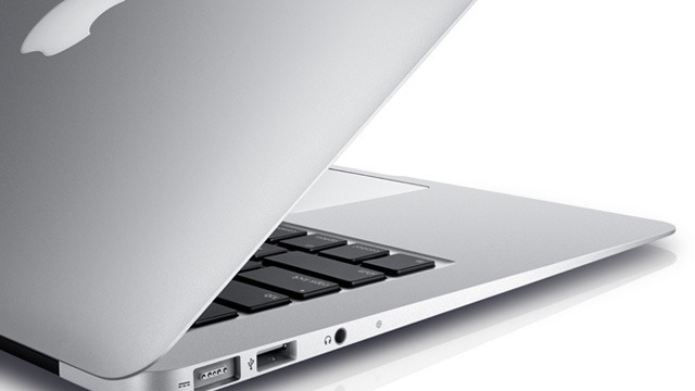 Intel integrated graphics: finally good enough for the MacBook Air?