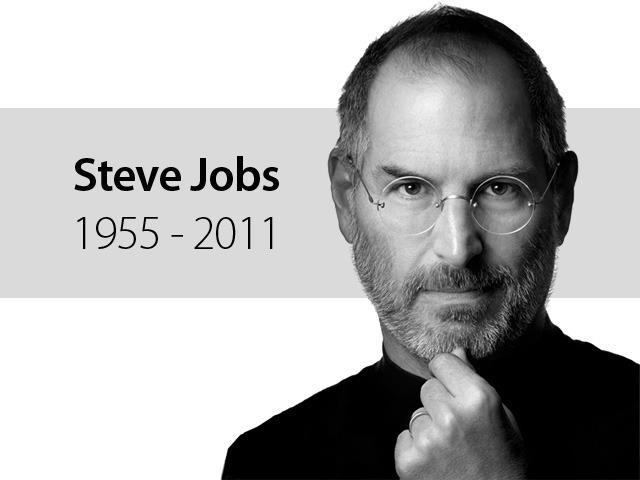 Steve Jobs: February 24, 1955 - October 5, 2011