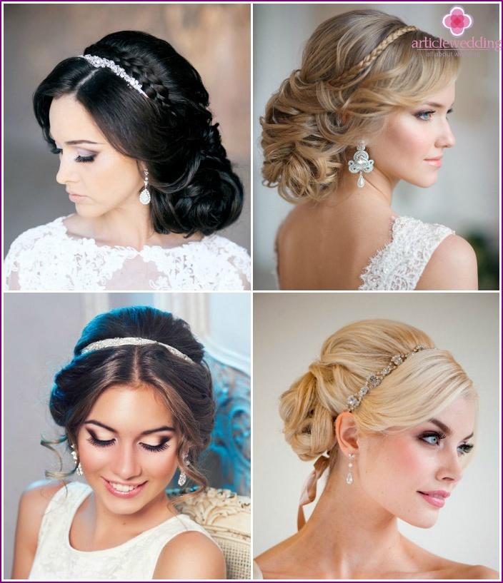 Hochzeit Frisuren Schritt Mit Fotos User
