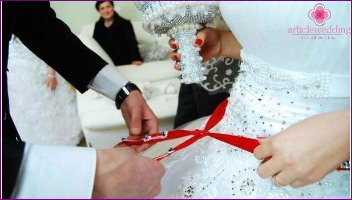 Azerbaijani Hochzeit  Geschenke Traditionen Foto