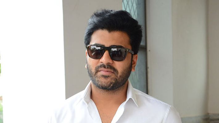 Image result for sharwanand in mahasamudram