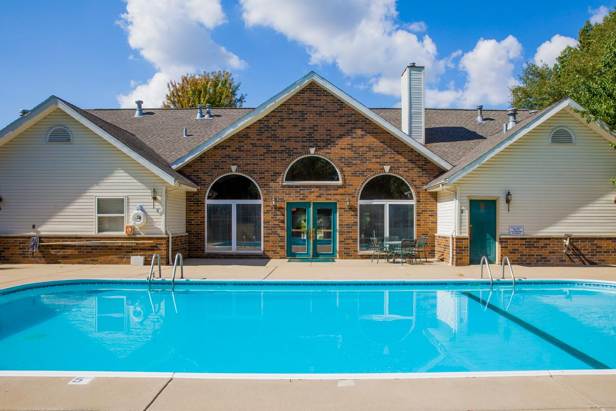 Apartments for Rent in Peoria IL  Bradford Woods Apartment Homes