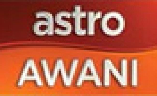 Jelajah Awani Astro Awani