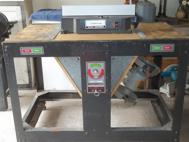 Popular Delta 8 Quot Jointer