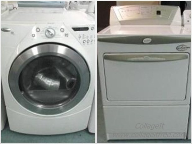 Used+Washer+And+Dryer+Atlanta