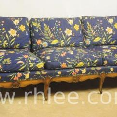 Vine Henredon Sofa Comfiest Presidents Day Southern Market Online Auction Rh Lee Company Click On Any Image To View Larger