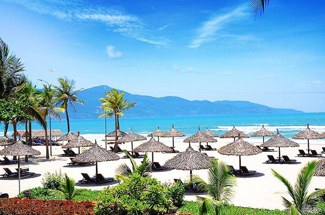 Furama Resort (Danang) - Auderney Excellence Travel