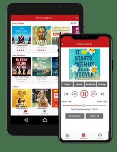 Výsledok vyhľadávania obrázkov pre dopyt audiobooksnow