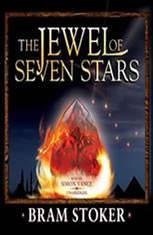 The Jewel of Seven Stars - Audiobook Download
