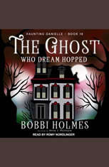 The Ghost Who Dream Hopped - Audiobook Download