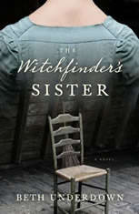 The Witchfinders Sister - Audiobook Download