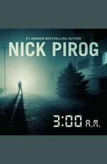 3:00 a.m. - Audiobook Download